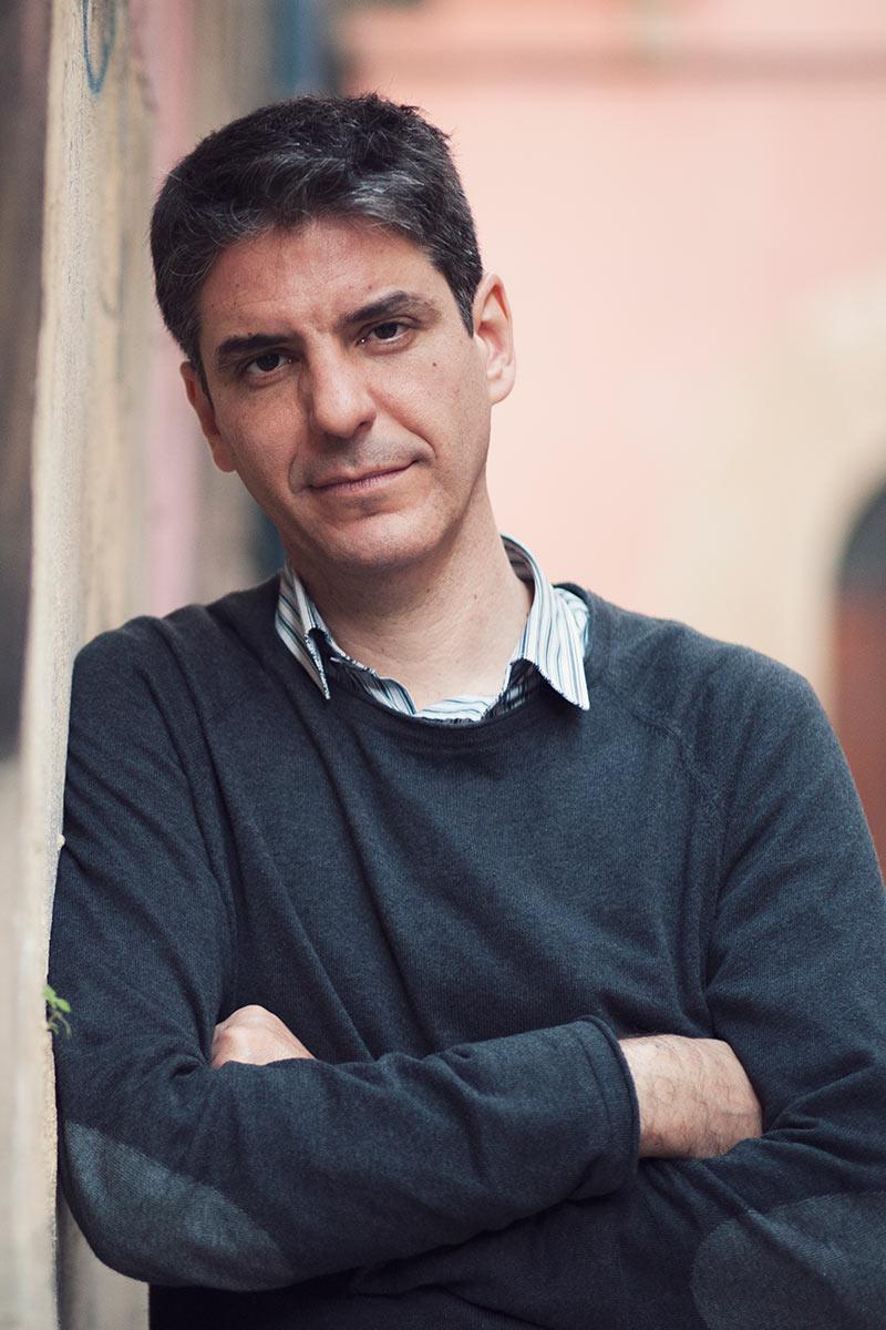 Francesc Vicens Musicòleg